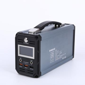 Portable Battery Power System