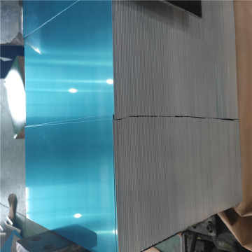 Low Cte 4032 aluminium panel for laser welding