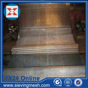 Aluminum Foil Wire Screen
