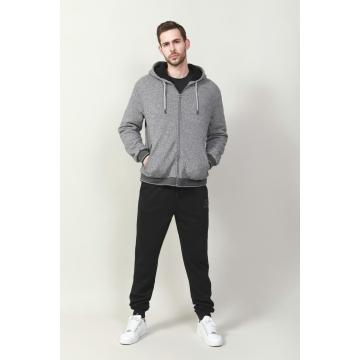 MEN'S KINT WINTER  HOODIE SPORT CASUAL JACKET
