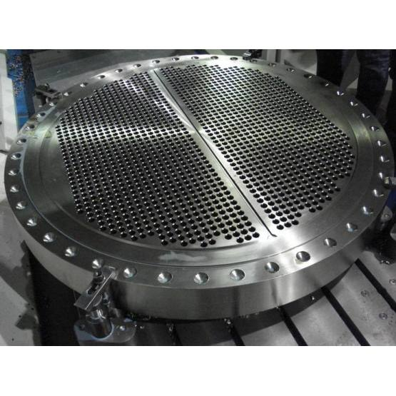 High Quality DIN Orifice Flanges