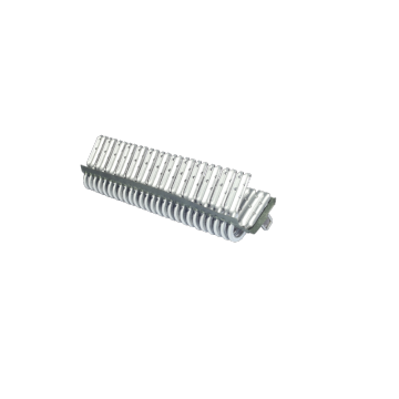 2002N-12mm Internal buckle conveyor belt fasteners