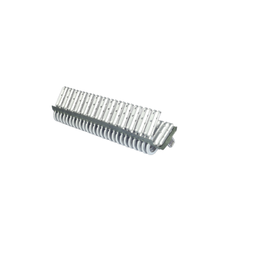 2002N-10mm Internal buckle conveyor belt fasteners