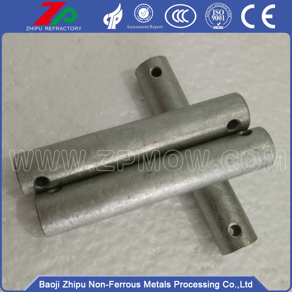Molybdenum Cnc Machined Parts