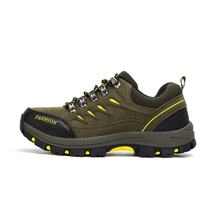 Outdoor Hiking Shoes