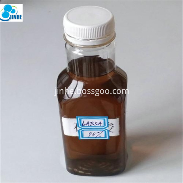 Brown Liquid 90 Labsa
