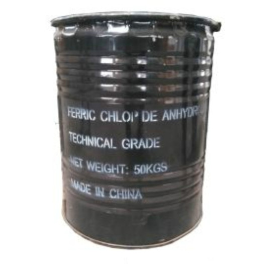 Pharmaceutical Grade Chemicals Ferric Chloride