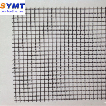 nature 99.95% pure tungsten wire mesh