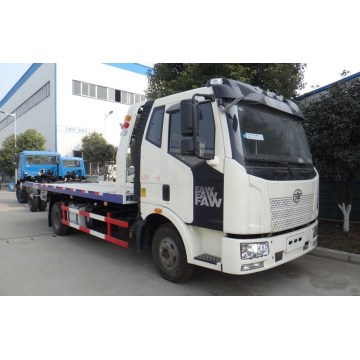 2019 New FAW J6 Show Car Hauling vehicle