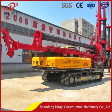 工程机械用高品质液压钻机