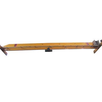 Electric Industrial 15ton Overhead Crane