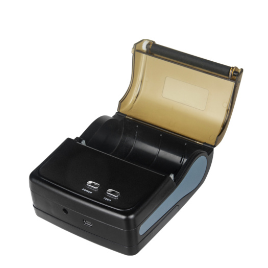 2 Inch Portable Bluetooth Mobile Thermal Printer