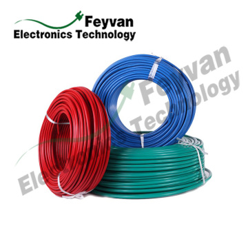 AEX Cross-linked XLPE Insulated Automotive Wire