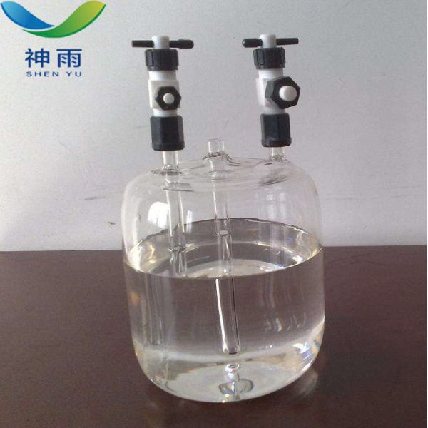 High Purity Boron tribromide with CAS 10294-33-4