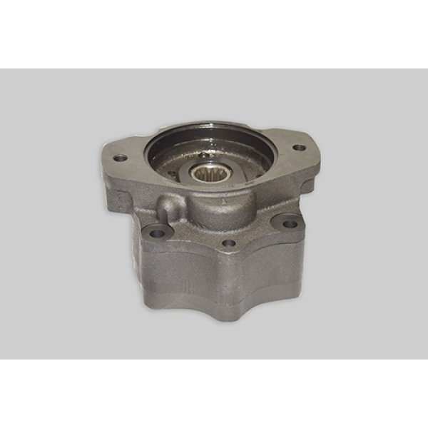 Hydraulic gear pump iron casting gear pumps