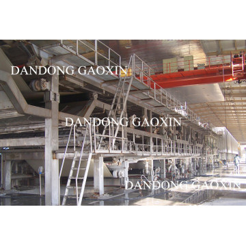 Liner Paper Making Machine