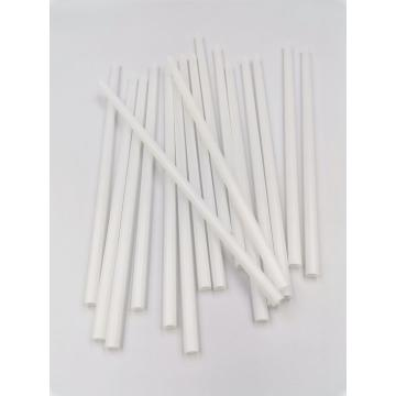 Eco-friendly 100% Biodegradable Clear Plastic Drinking Straw