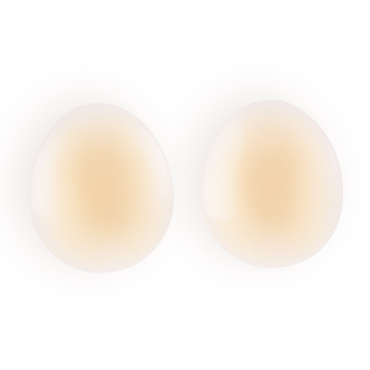 Silicone Nipple Pasties No Adhesive Covers