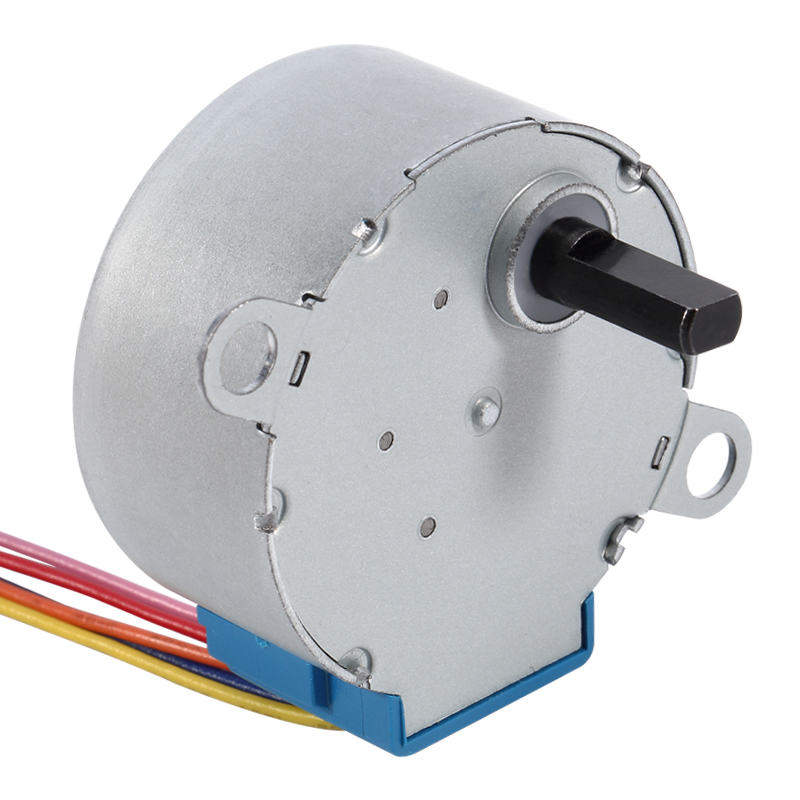 24mm Permanent Magnet Stepper Motor for Stylus Printer