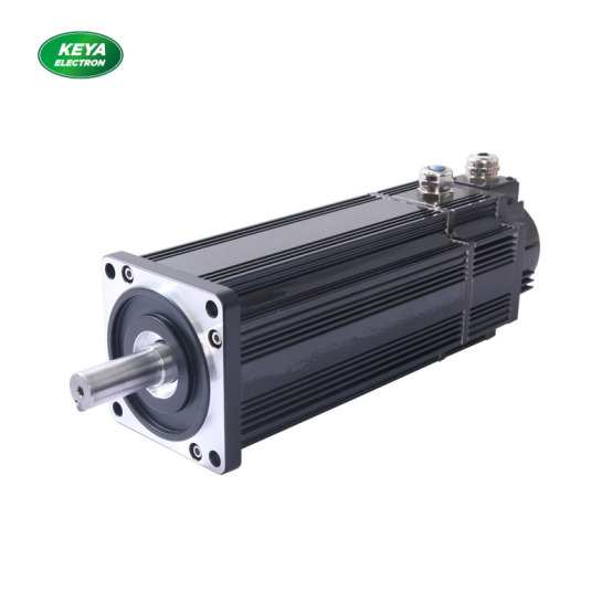 high torque 48v 1.5kw bldc motor with brake
