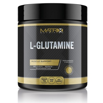 when to take l glutamine bodybuilding