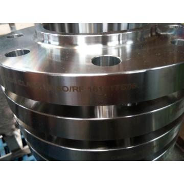 Alloy 400 Forged Flange