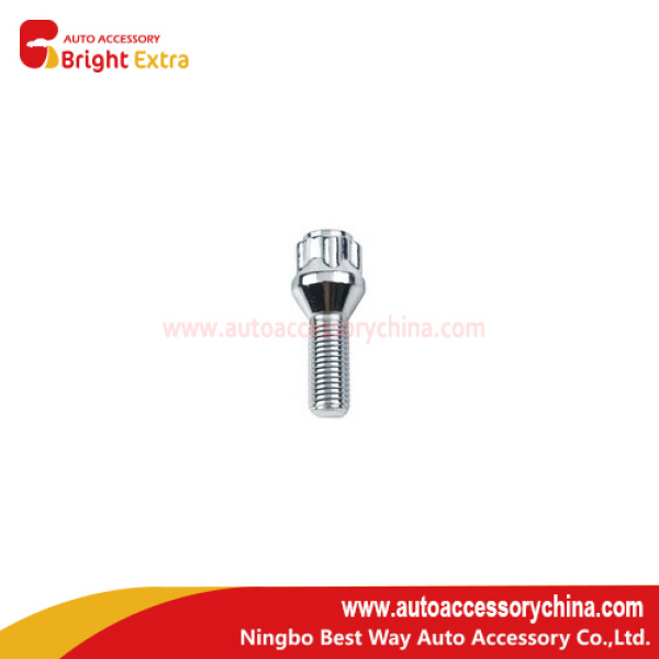 Wheel Lock Conical Seat Bolt
