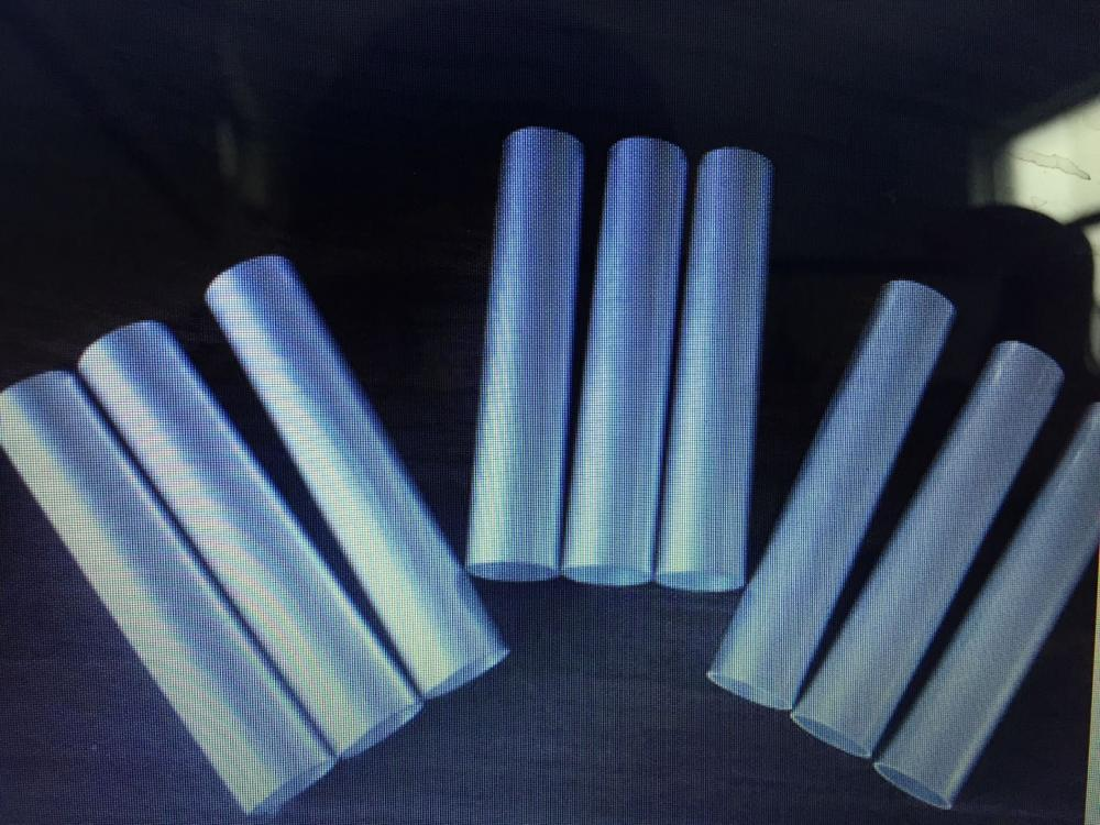 Aluminum Pipes for Aerospace and Aviation