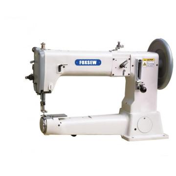 Cylinder Bed Extra Heavy Duty Leather Sewing Machine