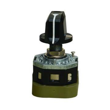 Custom Made Digital Code Rotary Switch