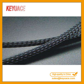 PET Expandable Cable Braided Sleeving