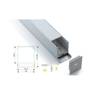 Restaurant Used Commercial Linear Light