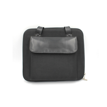 Global miracle inner pocket business briefcase hard nylon laptop bag
