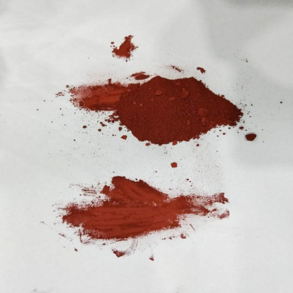 Pigment Iron Oxide For Mulch