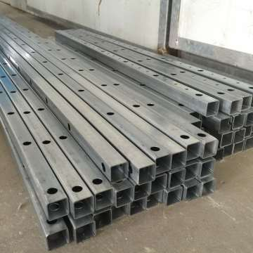 light keel steel U profile