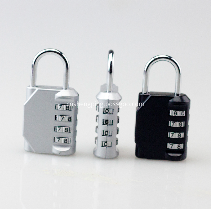 Travel Smart Luggage Lock