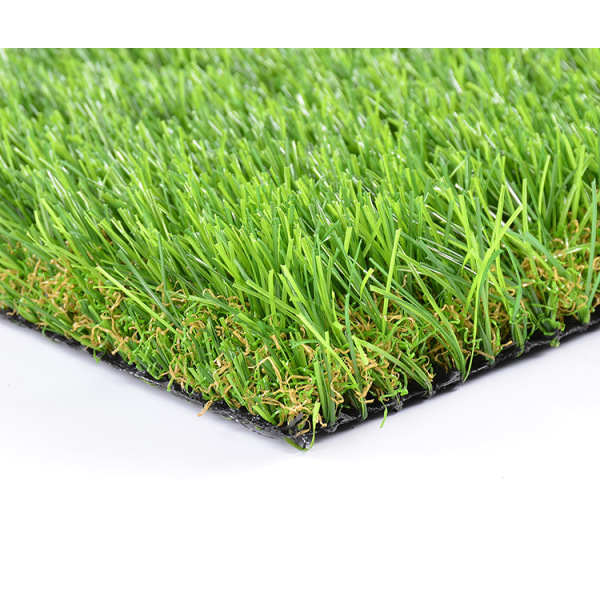 Artificial grass outdoor 40mm natural looking grass carpet