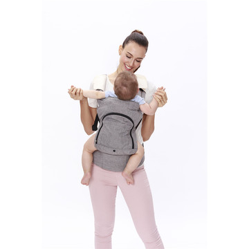 Cool Mesh Infant To Toddler Carrier