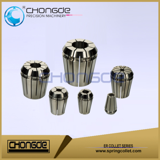 ER COLLET Set with Precision 0.005mm