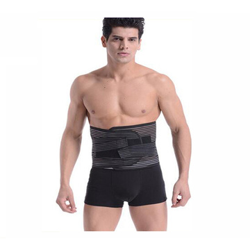 Adjustable Sports Lumbar Back Belt