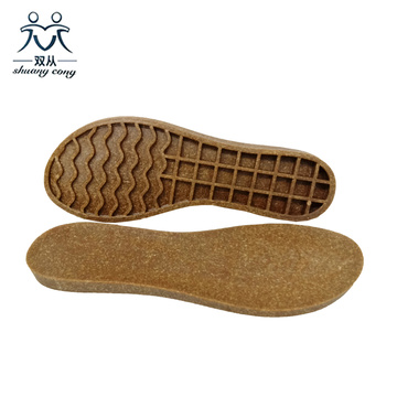 Cork Sole Middle Sole