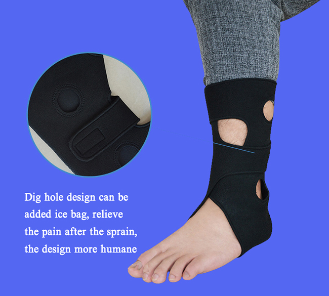 Medical Function Ankle Support