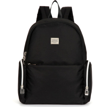 Oxford cloth Casual simplicity man Suissewin backpack