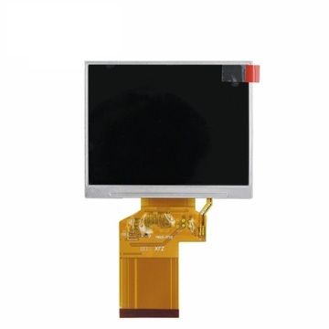 LQ035NC211 ChiHsin 3.5 inch LCD with Touch Screen