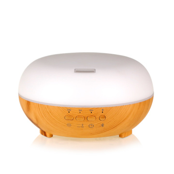 Aroma Diffuser Essential Oil Bluetooth Speaker 200ml