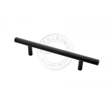 12mm Drawer pull steel furniture handle