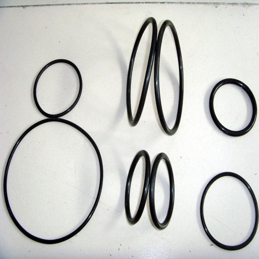 Characteristics of Silicone Rubber O-Rings