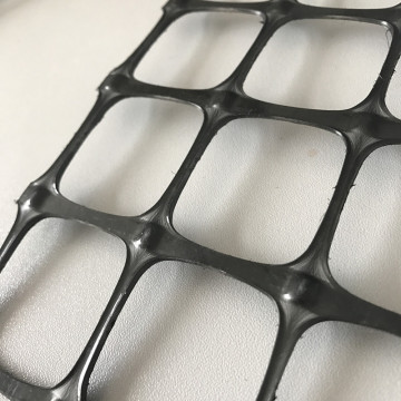 Biaxial Extruded Polypropylene Geogrids BXPP Geogrid