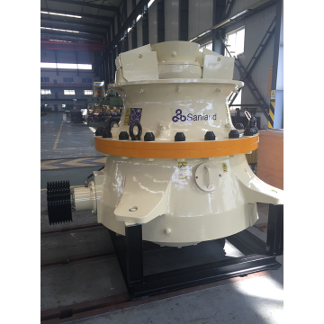 SG Series Primary Crushing Cone Crusher