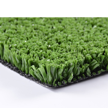 Elastic Synthetic Turf for Tennis Badminton Court